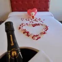 Hotel Apartamentos Turisticos Veladiez en palazuelos-de-eresma