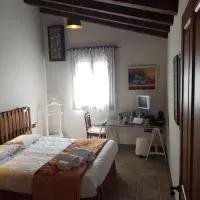 Hotel Vinarius. Posada Rural en palencia-de-negrilla