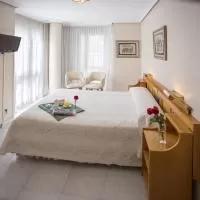 Hotel Hotel Don Rodrigo en palencia