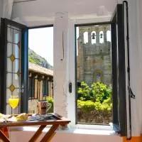 Hotel Hotel Posada Santa Maria la Real en palencia