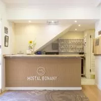 Hotel Hostal Bonany en palma-de-mallorca