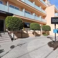 Hotel Sercotel Hotel Zurbarán en palma-de-mallorca
