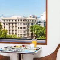 Hotel UR Palacio Avenida - Adults Only en palma-de-mallorca