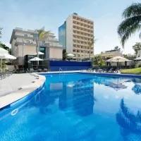 Hotel Isla Mallorca & Spa en palma-de-mallorca