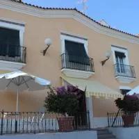 Hotel Hotel Varinia Serena - Balneario de Alange en palomas