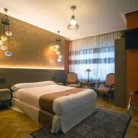 Hotel Hostal Rodas Pamplona en pamplona-iruna