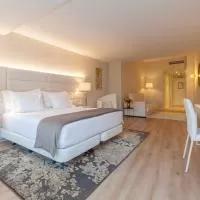 Hotel Hotel Tres Reyes en pamplona-iruna
