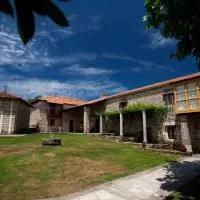 Hotel Rectoral de Castillon en panton