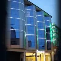 Hotel Hotel Cardenal en panton