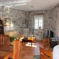 Hotel Casa O Torgal en parada-de-sil