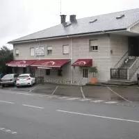 Hotel Hostal Meson do Loyo en paradela