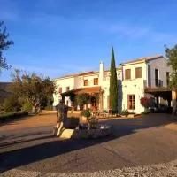 Hotel Castell de la Solana en parcent