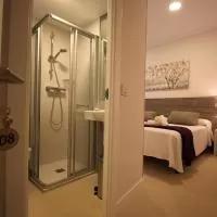 Hotel Pensión San Martin en pasaia