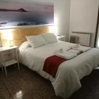 Hotel Pensión Amara en pasaia