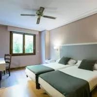 Hotel Hotel Monte Ulia en pasaia