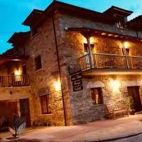 Hotel Casa Lixa en pedrafita-do-cebreiro