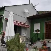 Hotel Casa Polín en pedrafita-do-cebreiro