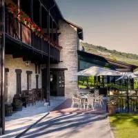 Hotel Paraiso del Bierzo en pedrafita-do-cebreiro