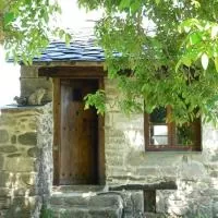 Hotel El Taller De La Seda en pedralba-de-la-praderia