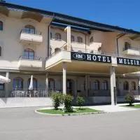 Hotel Hotel Meleiros en pedralba-de-la-praderia