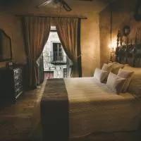 Hotel Hotel Rural La Guaja en pedralba-de-la-praderia