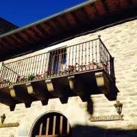 Hotel La Hoja de Roble en pedralba-de-la-praderia