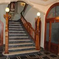 Hotel Casa Palacio Doña Lola en pedreguer