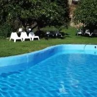 Hotel Hotel Barbacedo en pedro-bernardo
