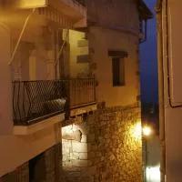 Hotel Posada La Gatera en pedro-bernardo