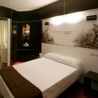Hotel Hotel Europa en pedrola