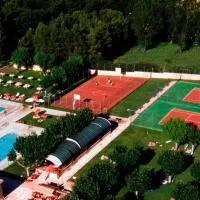 Hotel Bungalows Camping Regio en pedrosillo-el-ralo