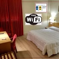 Hotel Hotel Helmántico en pedrosillo-el-ralo