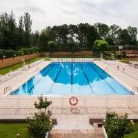 Hotel Hotel Regio en pedrosillo-el-ralo