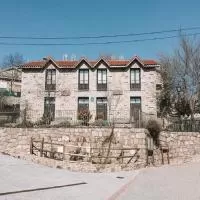 Hotel La Escuela en peguerinos