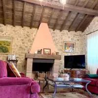 Hotel Holiday home Calle Concejo en pelarrodriguez