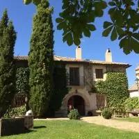 Hotel Exclusiva Casa Rustica en pelayos-del-arroyo