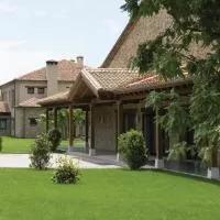 Hotel La Casona de Duque en pelayos-del-arroyo