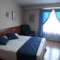 Hotel Hotel Zaravencia by Bossh Hotels en peleagonzalo