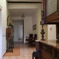 Hotel Solar De Quintano en penacerrada-urizaharra