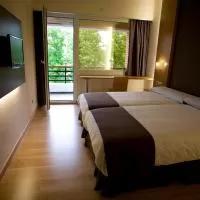 Hotel Hotel Jatorrena en penacerrada-urizaharra