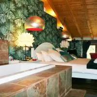 Hotel La casita de Pamanes en penagos