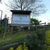 Hotel Cabañas De Cabárceno en penagos