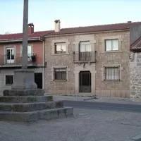 Hotel Casa Rural de Tio Tango II en penalba-de-avila