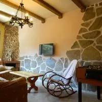 Hotel Casa Rural El Boyo en penalba-de-avila