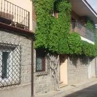 Hotel Casa rural El caño en penalba-de-avila
