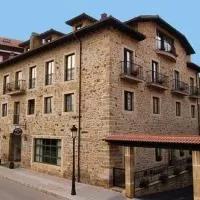 Hotel Hotel Villa de Cabrales en penamellera-alta