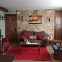 Hotel Casa Rural Lahuerta en peracense