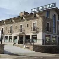 Hotel Hotel Rural Corazón de las Arribes en perena-de-la-ribera