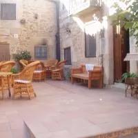 Hotel Hotel rural Rinconada de las Arribes en perena-de-la-ribera