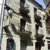Hotel La Casa del Regidor en perena-de-la-ribera